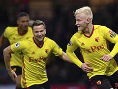 Premier League: David Moyes Makes Losing Start as Watford Sink West Ham