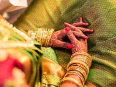 "Rajasthan Man, 83, Marries Woman Less Than Half His Age For A ""Son"""