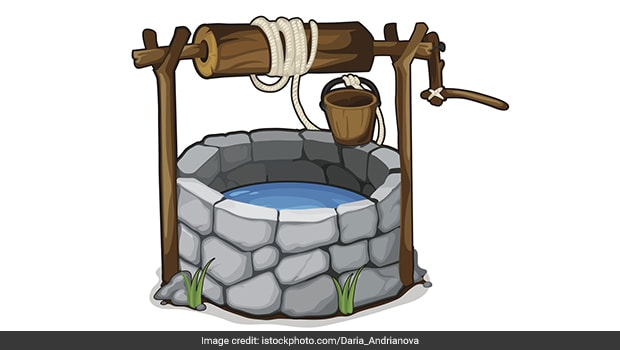 well water