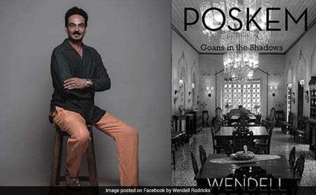 Fashion Designer Wendell Rodricks Writes On Domestic Servitude In India's 'Sunshine State'