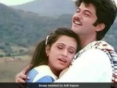 On Padmini Kolhapure's Birthday, Anil Kapoor Credits His Career To Her