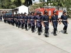 97 Young Women Set To Join Mumbai's Fire-Fighting Unit