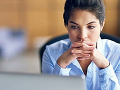 Stress Could Lead To Obesity In Women