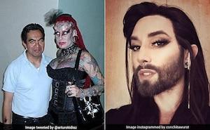 किसी की दाढ़ी तो कोई दिखती है डरावनी, ये महिलाएं हैं औरों से अलग