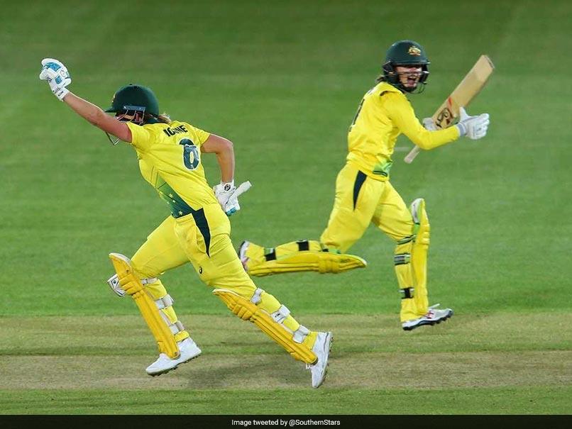 Australia announce Ashes Test squad