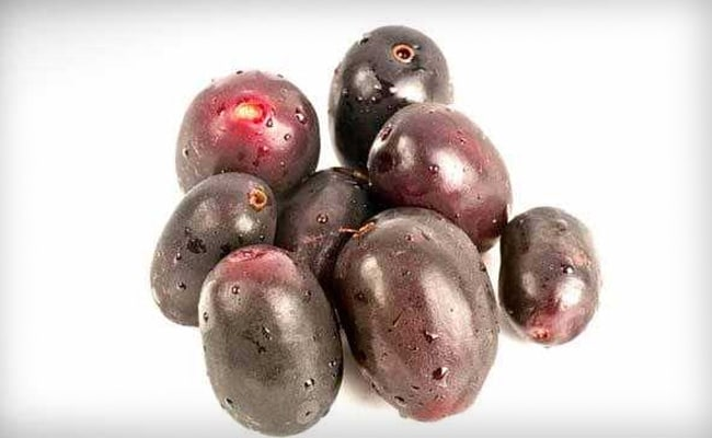 Jamun: The Miracle Fruit For Diabetics