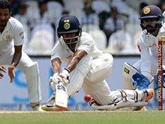 India Vs Sri Lanka: Wriddhiman Saha Has No Problem Batting At No. 6 Calls It A Flexible Slot