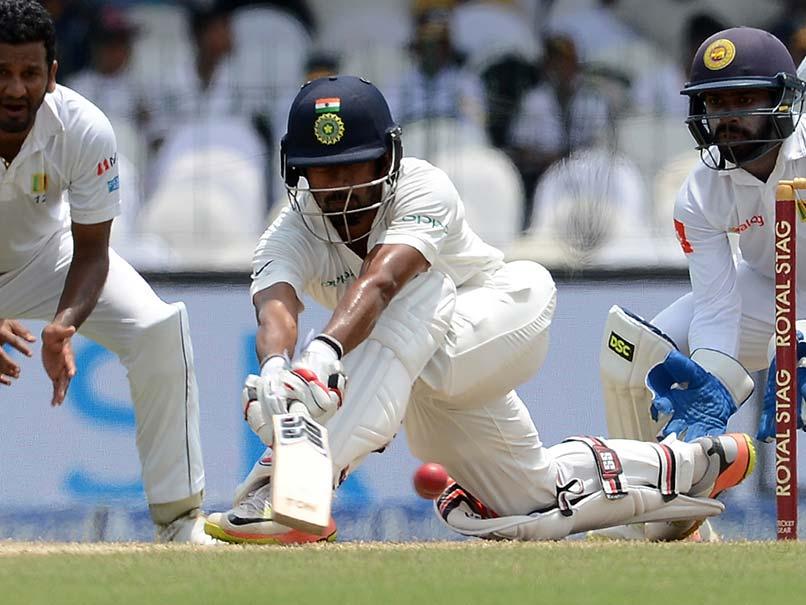 India Vs Sri Lanka: Wriddhiman Saha Has No Problem Batting At No. 6 Calls It A Flexible Slot