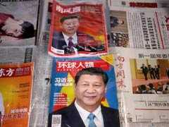 Jesus Won't Save You - President Xi Jinping Will, Chinese Christians Told