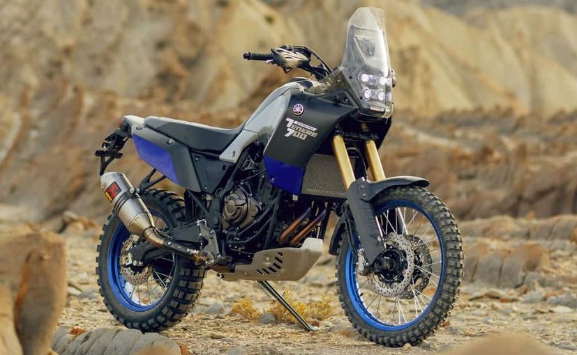 Yamaha Super Tenere Price