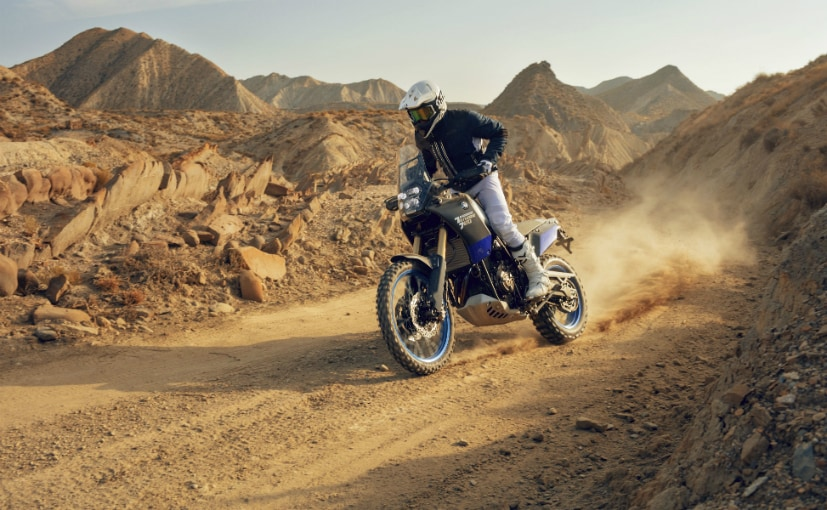 The Yamaha Tenere 700 World Raid gets one step closer to production