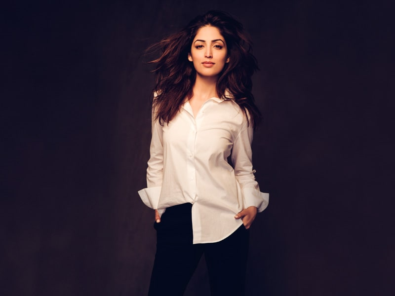 Yami Gautam Answers 10 Questions On Style, Beauty And Red