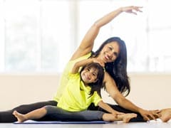 Yoga Classes In School May Help Kids Combat Stress, Anxiety; These Foods May Help Too!