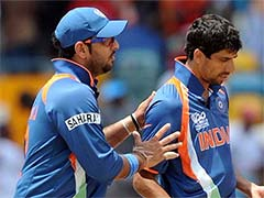On Ashish Nehra's Retirement, Heartfelt Tribute From Yuvraj Singh