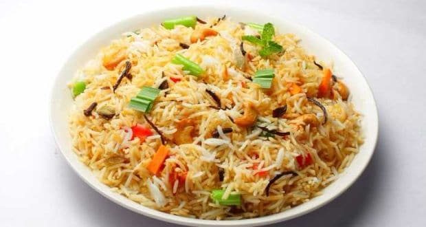 10 best lunch recipes in hindi ndtv food zafrani pulao recipe forumfinder Image collections