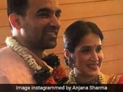 पूर्व क्रिकेटर जहीर खान और बॉलीवुड एक्ट्रेस सागरिका घाटगे ने किया विवाह, रिसेप्शन 27 नवंबर को