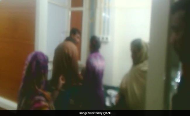 15-Year-Old Raped, Set On Fire Near Sagar In Madhya Pradesh
