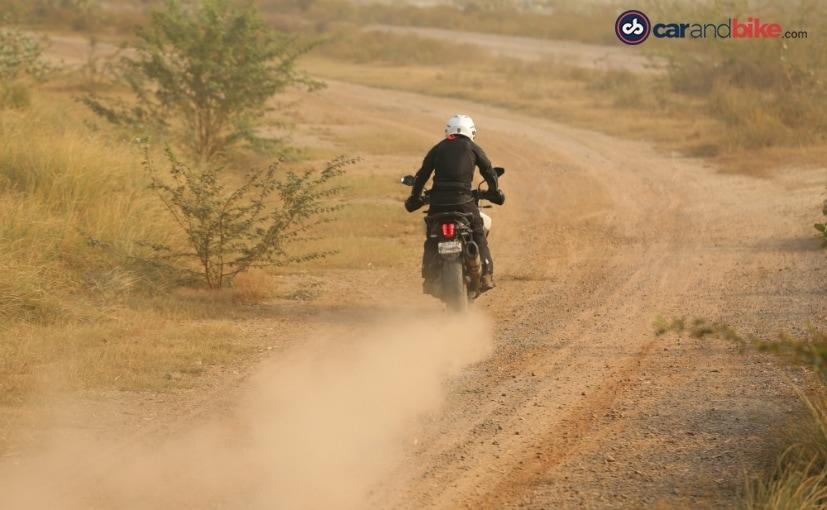2017 triumph tiger explorer xcx