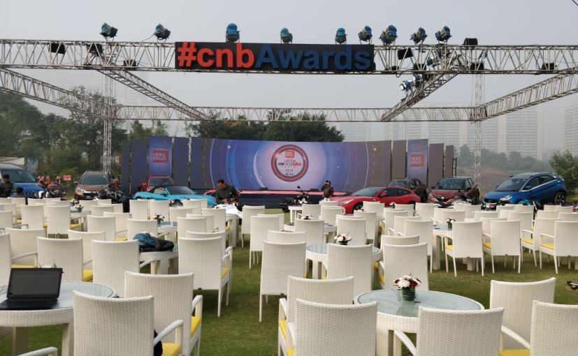 2018 NDTV Carandbike Awards Highlights: Winners And More