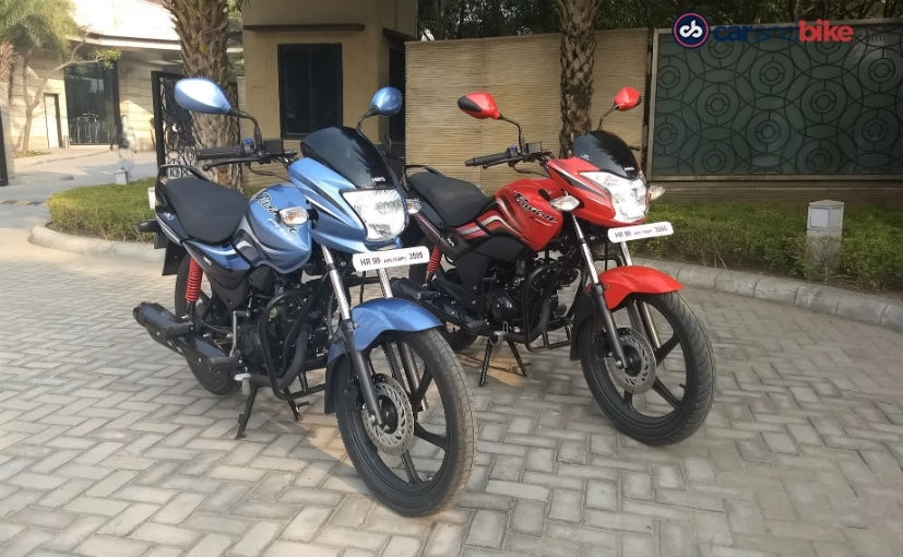 Hero MotoCorp consolidates market leadership in the Indian two-wheeler industry