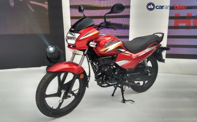 15543b47b68 2018 Hero Super Splendor First Ride Review - NDTV CarAndBike