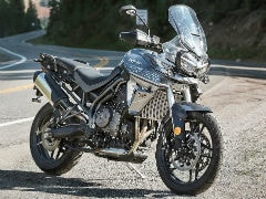 2018 Triumph Tiger 800 Launch Highlights: Images, Features, Specifications