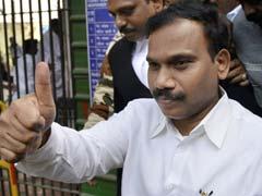 आरोपों से बरी होने के बाद बोले राजा- 2जी मामला UPA सरकार को गिराने की साजिश थी
