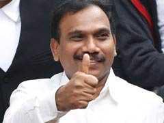 2G Spectrum Case: 10 Facts About A Raja, Former Telecom Minister