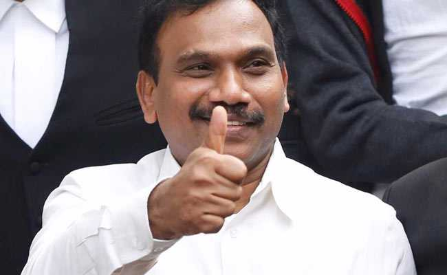 2G Spectrum Case Highlights: What I Did Was Correct, Says A Raja