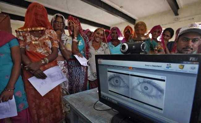 If No Aadhaar, Does Person Not Exist For Government, Asks Supreme Court