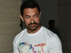 Aamir Khan On <I>Padmavati</I> Row: Right To Protest OK, Violence Is Not