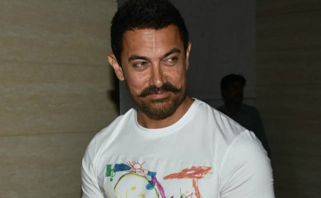Aamir Khan On Padmavati Row: Right To Protest OK, Violence Is Not