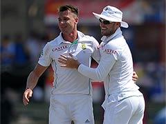 AB de Villiers, Dale Steyn Set For Test Return Against Zimbabwe