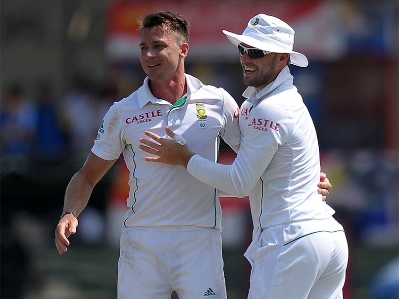 AB de Villiers, Dale Steyn Set For Test Return Against Zimbabwe