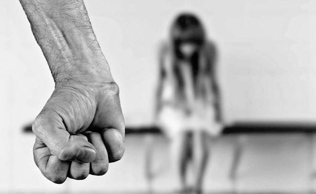 UP Man Chains Minor Daughter, Starves Her For Not Ending Relationship