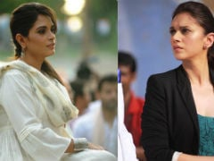 Richa Chadha As Paro And Aditi Rao Hydari As Chandni In <i>Daasdev</i>'s First Look
