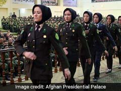 In A First, Indian Army To Train Afghan Women Military Personnel