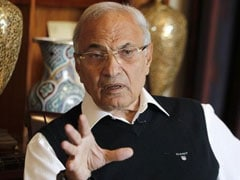 Ex Egypt PM Deported From UAE; Whereabouts Unknown, Says Family