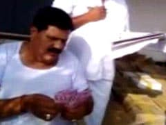 Liquor Boxes Had Packed Lunches, Says AIADMK Lawmaker As Video Goes Viral