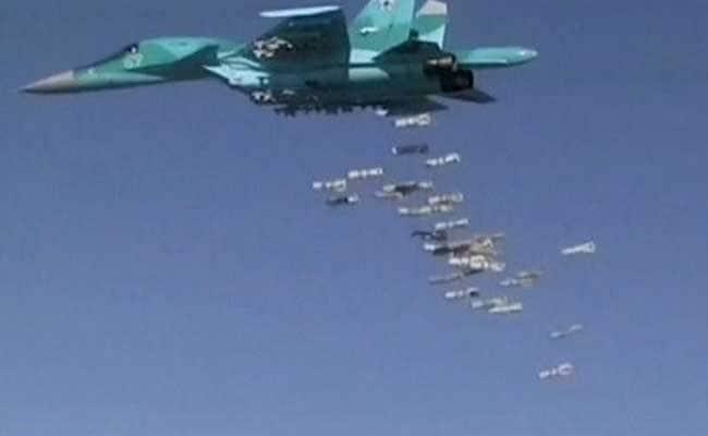 यमन में हवाई हमलों में 12 हौती विद्रोही ढेर