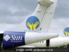 Air Deccan Flight Ticket Bookings Open. Details Here
