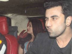 Merry Christmas: At Karan Johar's Party, Aishwarya Rai Bachchan And Ranbir Kapoor Stole The Limelight