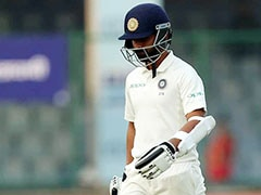 India vs South Africa: Ravi Shastri Defends Ajinkya Rahane's Exclusion From First Two Tests