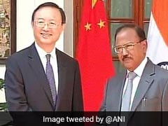 Peace In Border Areas A Must, India And China Agree In NSA Boundary Talks
