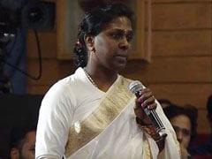 """""""I'm A Criminal,"""" Said Indian Transgender Activist. Barack Obama's Response"""