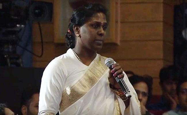 'I'm A Criminal,' Said Indian Transgender Activist. Barack Obama's Response