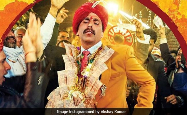 On Bill Gates' Best Of 2017 List, Akshay Kumar's Toilet: Ek Prem Katha