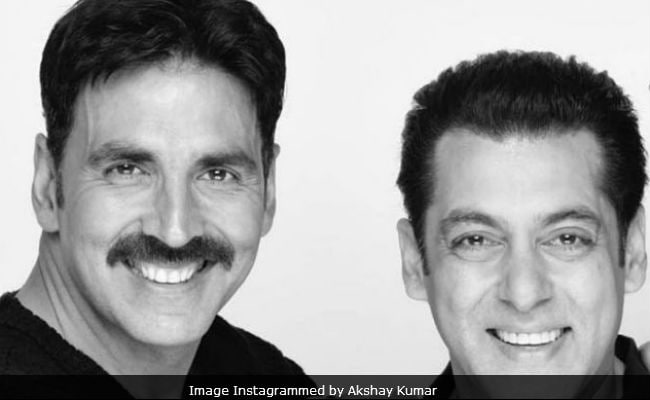 Salman Khan Not Producing Kesari But Akshay Kumar Will Start The Shoot Soon