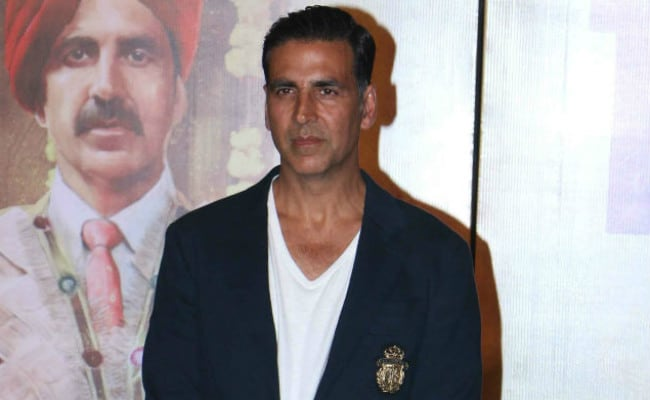 Has Akshay Kumar walked out of Gulshan Kumar biopic Mogul?