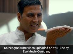 #PadMan: जब अक्षय कुमार से पूछा गया- तू मर्द है न? वीडियो में देखें कैसे दिया करारा जवाब